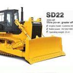d22 dozer